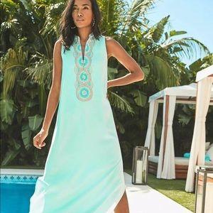 NWT Lilly Pulitzer Jane Maxi Dress